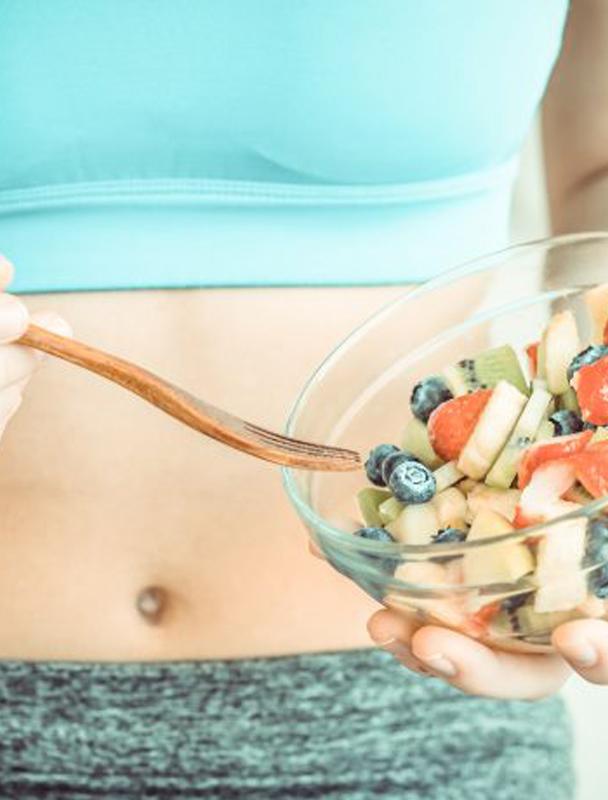 Lowfodmap - dieta w problemach jelitowych.