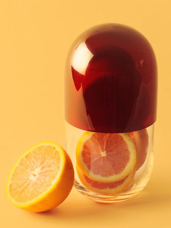 Witamina C i askorbinian - różnice i zastosowanie