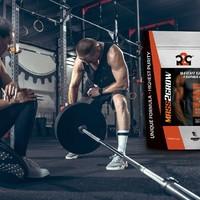 Prosta recepta na większą masę mięśniową oraz zagospodarowanie okna anabolicznego po zakończonym treningu. Składniki najwyższej jakości są gwarancją dostarczenia naszym mięśniom najlepszego paliwa. Czy jesteś gotowy na wzrost?