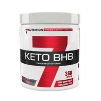 7N KETO BHB Jesteś na diecie keto i potrzebujesz konkretnego wsparcia przed intensywnym treningiem? Boisz się jednak zaburzyć restrykcyjny harmonogram dietetyczny? Zastosuj 7N Keto BHB, a będziesz miał gwarancję spełnienia wszystkich oczekiwanych przez Ciebie warunków stawianych przed produktem typu pre workout.  https://www.e-forma.pl/produkty-zlozone/1372-7nutrition-keto-bhb-360g.html