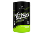 THAT'S THE WHEY GOAT AND SHEEP 600g BIAŁKO KOZIE I OWCZE - goat-600_malina.png