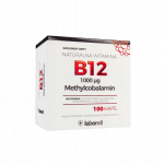 LABORELL WITAMINA B12 1000mg METHYL B-12 100kaps - laborell_b12.png