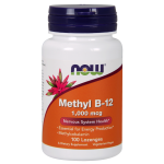 NOW METHYL B-12 WITAMINA B12 TABLETKI DO SSANIA 100tab. - methyl-b12.png