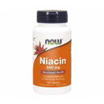 NOW NIACIN (WITAMINA B3) 500mg 100kaps - now_niacin-500mg_100tabs.png