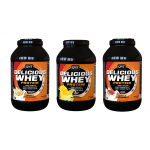 QNT DAY Delicious WHEY PROTEIN BIAŁKO KONCENTRAT IZOLAT HYDROLIZAT 2.2KG - qnt_day_delicious_whey_promocja.png