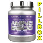 Scitec AMINO 5600 [500 tab.] + PILLBOX - scitec-amino-5600-500tab-pillbox.jpg
