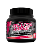 Trec GLUTAMINE HIGH SPEED -  glutamina - Trec GLUTAMINE HIGH SPEED - trec-glutamine_high_speed_250g.png