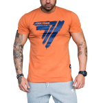 KOSZULKA TREC WEAR T-SHIRT PLAY HARD 008 ORANGE - trec_orange.jpg