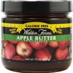 WALDEN FARMS GALARETKA Jabłkowa 0 kcal 340g - walden-farm-galaretka-apple-butter-340g.jpg
