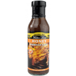 WALDEN FARMS 340ml Miodowy Barbecue 0 ZERO KALORII - walden-farms-honey-barbecue-sauce-340g.jpg