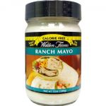 Walden Farms MAJONEZ WIEJSKI - Ranch Mayo 340g - Walden Farms MAJONEZ WIEJSKI - Ranch Mayo 340g - walden-farms-ranch-mayo.jpg
