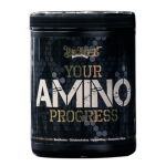 YOUR PROGRESS NUTRITION AMINO - SUPER AMINOKWASY BCAA GLUTAMINA - your_amino.jpg