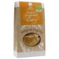 Dary Natury CURRY BIO 60 g - Dary Natury CURRY BIO 60 g - dary-natury-curry-bio.jpg
