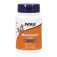 NOW MELATONIN 3MG MOCNA MELATONINA NA SEN + WIT.B6 - now_melatonin.jpg