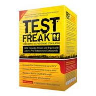 Pharma Freak Test FREAK [120 kaps.] - Test Freak - wzrost testosteronu - pharma-freak-test-freak-120kap.jpg