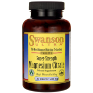SWANSON ULTRA SS MAGNESIUM CITRATE 120tabs. CYTRYNIAN MAGNEZU  - swanson_ultra_magnez.png