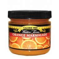 Walden Farms Marmolada pomarańczowa 0kcal - walden_orange-marmalade.jpg